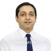 Neuro Surgeon in Lahore - Asst. Prof. Dr. Hammad Nasir