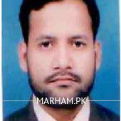 Endocrinologist in Nawabshah - Dr. Aqeel Ahmed
