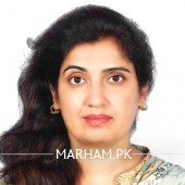 Cancer Specialist / Oncologist in Karachi - Dr. Mariam Gul