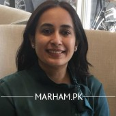 Gynecologist in Lahore - Dr. Rubab Ali