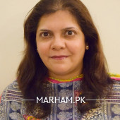 General Physician in Karachi - Dr. Ayesha Nageen