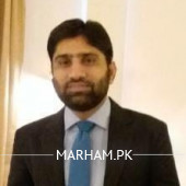 Urologist in Dera Ghazi Khan - Dr. Aasif Gurmani