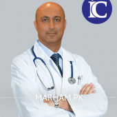 Physiotherapist in Istanbul - Cavit Meclisi