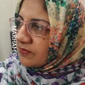 Gynecologist in Multan - Dr. Fareeha Saleem