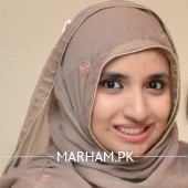 General Practitioner in Islamabad - Dr. Hina Naveed