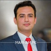 Dr. Muhammad Naveed General Physician Lahore