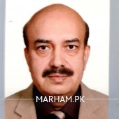 Urologist in Multan - Dr. Abdul Ghaffar