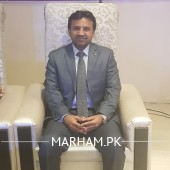 Pulmonologist / Lung Specialist in Multan - Dr. M Imran Chaudhary