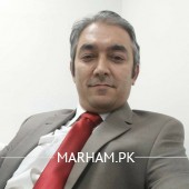 Urologist in Rawalpindi - Dr. Fartash Sarwar