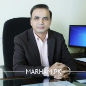 Rheumatologist in Lahore - Dr. Aamir Saeed