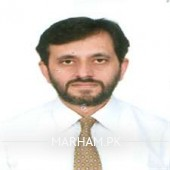 Orthopedic Surgeon in Karachi - Dr. Muhammad Sohail Rafi