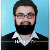 Pulmonologist / Lung Specialist in Lahore - Dr. Syed Arif Saeed Zaman