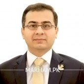 Dr. Muhammad Nabeel Akbar Chaudhry Interventional Cardiologist Lahore