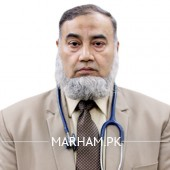 General Physician in Lahore - Dr. Asim Rana
