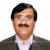 Orthopedic Surgeon in Quetta - Assoc. Prof. Dr. Eid Muhammad Mandokhail