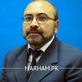 General Physician in Lahore - Dr. Col R Shahzad Khurram Durrani