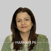 Pediatric Oncologist and Hematologist in Lahore - Dr. Shazia Riaz